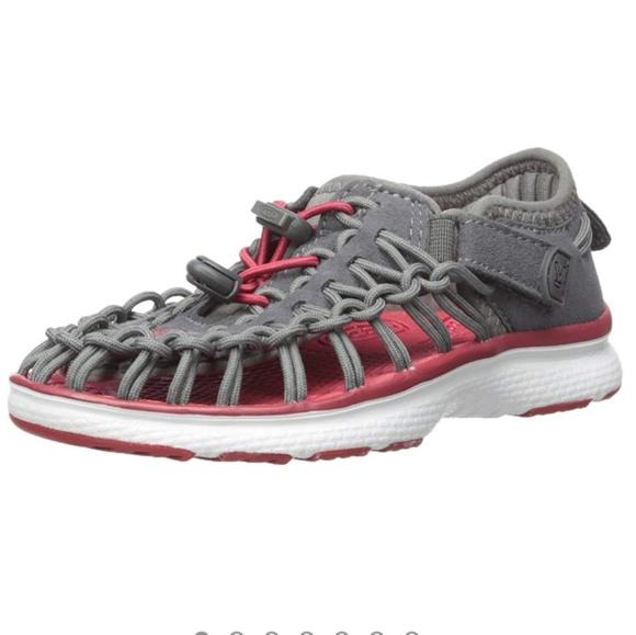 bad974ceee46 Keen Other - Unisex-Kids Uneek O2 Dress Sandal